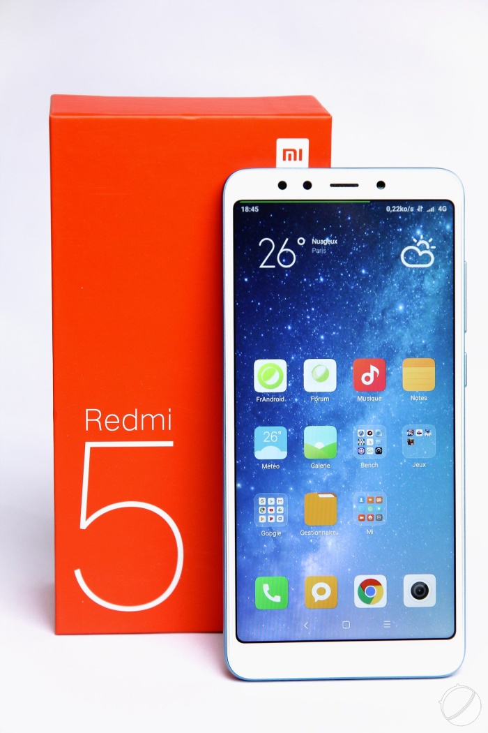 harga Xiaomi redmi 5 ram 2gb garansi distributor 1 tahun Tokopedia.com