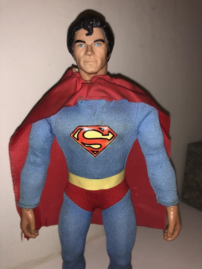 Jual Mego Superman 1978 Christopher Reeve Rare Vintage Original Kota Tangerang Selatan Collector Paradise Tokopedia