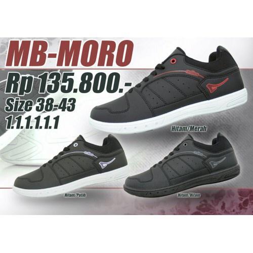 Jual Sepatu Sneaker Pria Sepatu Sekolah Smp Sma Keren Ardiles