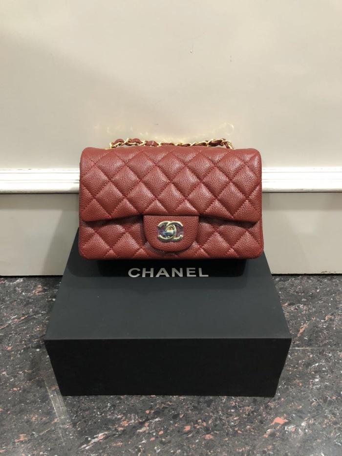 69856261ffc6 Jual Ready Chanel mini 20cm - DKI Jakarta - JJs Shoes | Tokopedia
