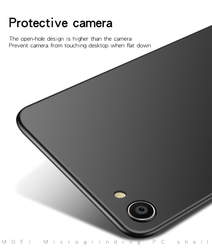 Case Vivo Y83 hard case casing hp back cover slim ultra thin BABY SKIN