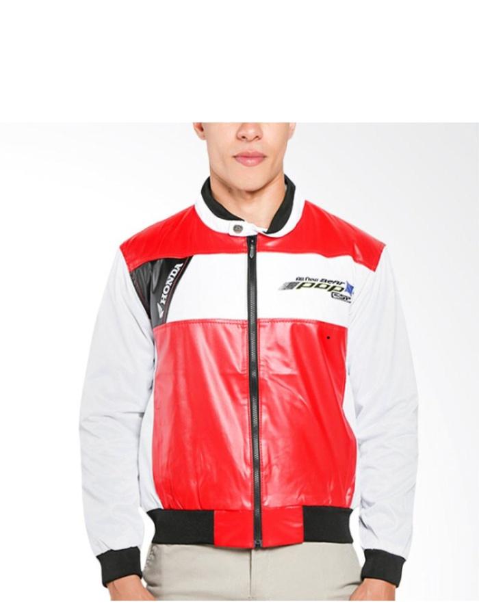 harga Jacket jaket pria honda beat pop original size l Tokopedia.com
