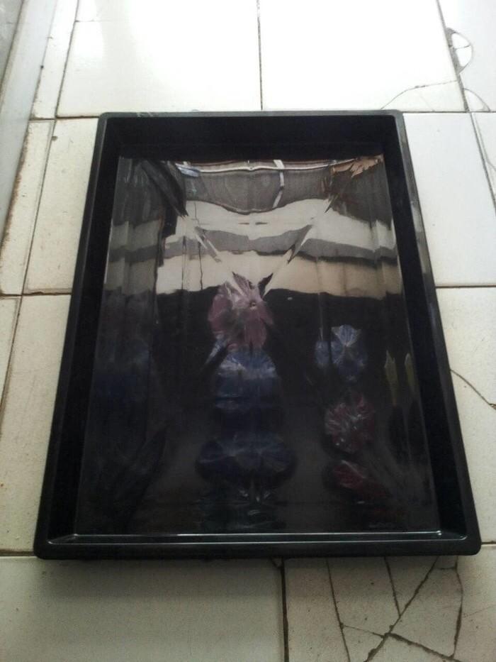 harga (grab gojek only) tatakan plastik untuk kandang ternak umbaran Tokopedia.com