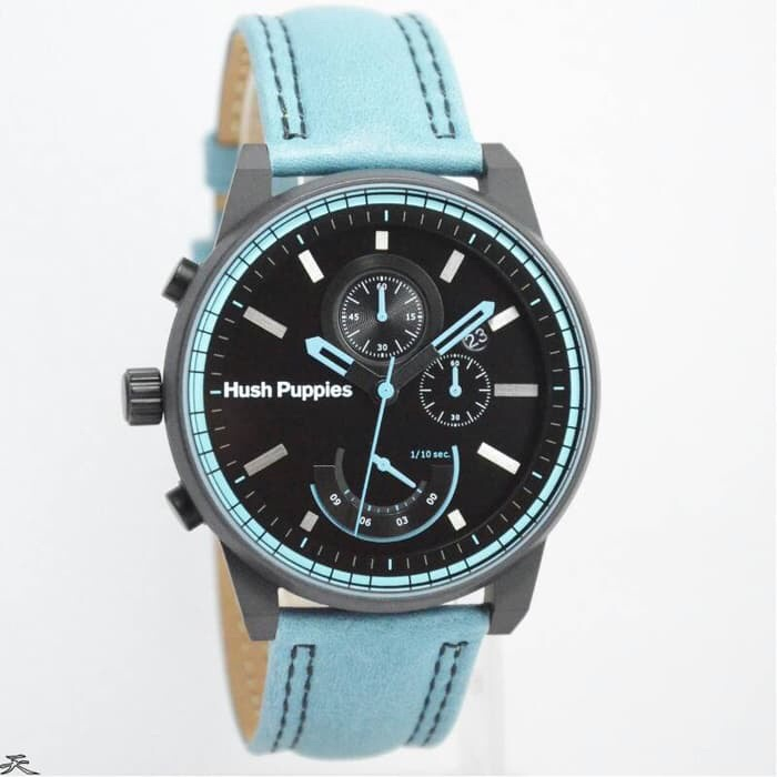 harga Jam tangan pria hush pupies 6068m Tokopedia.com