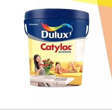 harga Cat tembok dulux catylax 25 kg | pail warna putih Tokopedia.com