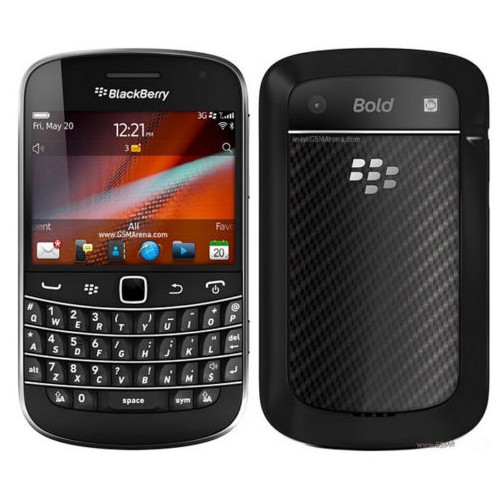 harga Ready stock blackberry bold dakota 9900 as new Tokopedia.com