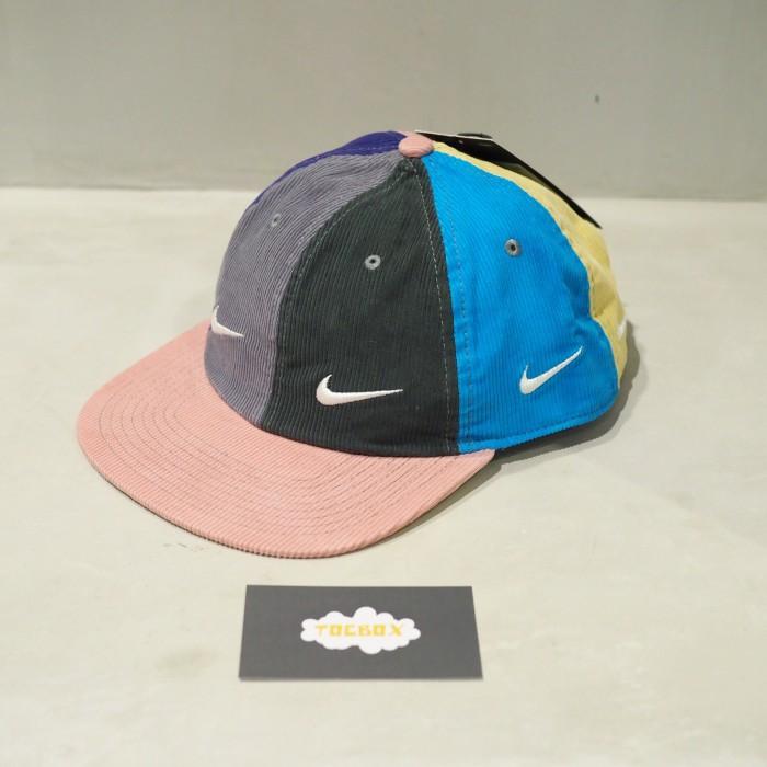 Jual Nike Sean Wotherspoon Hat - toebox  640ae2a4ac1