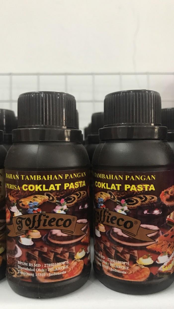 Toffieco Cokelat Pasta 100g