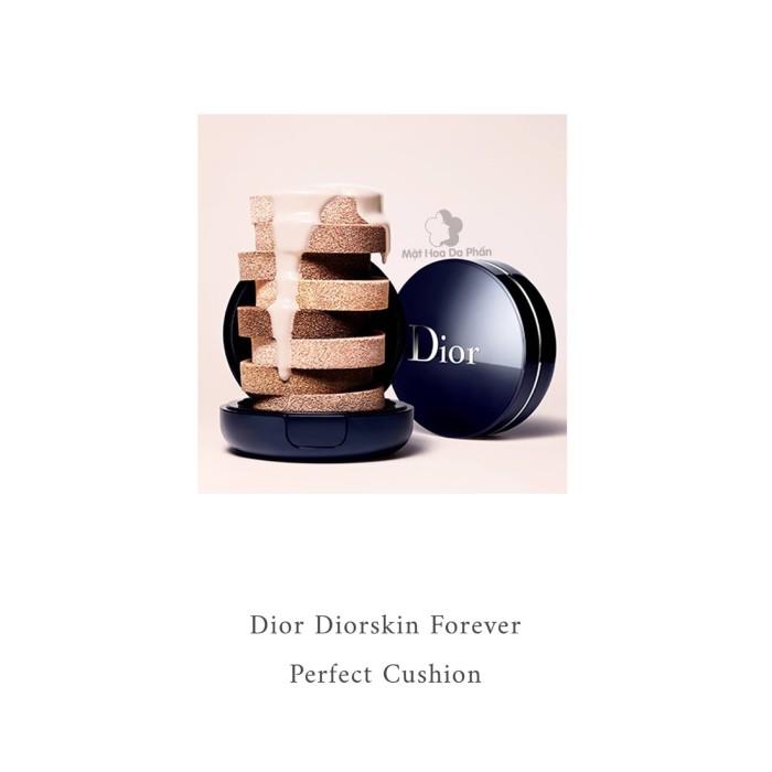 Jual Dior Diorskin Forever Perfect Cushion Refill Jakarta Barat Huwa Beaute Tokopedia