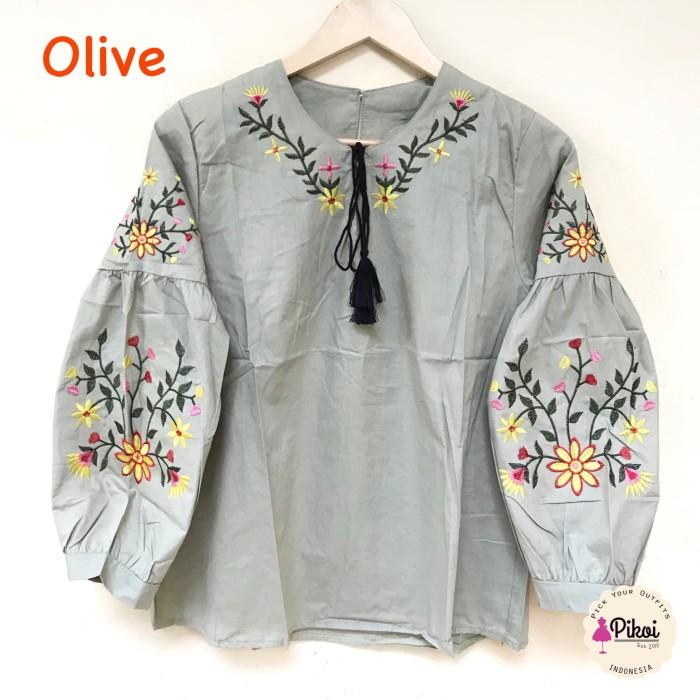 Info Baju Bohemian Style Hargano.com