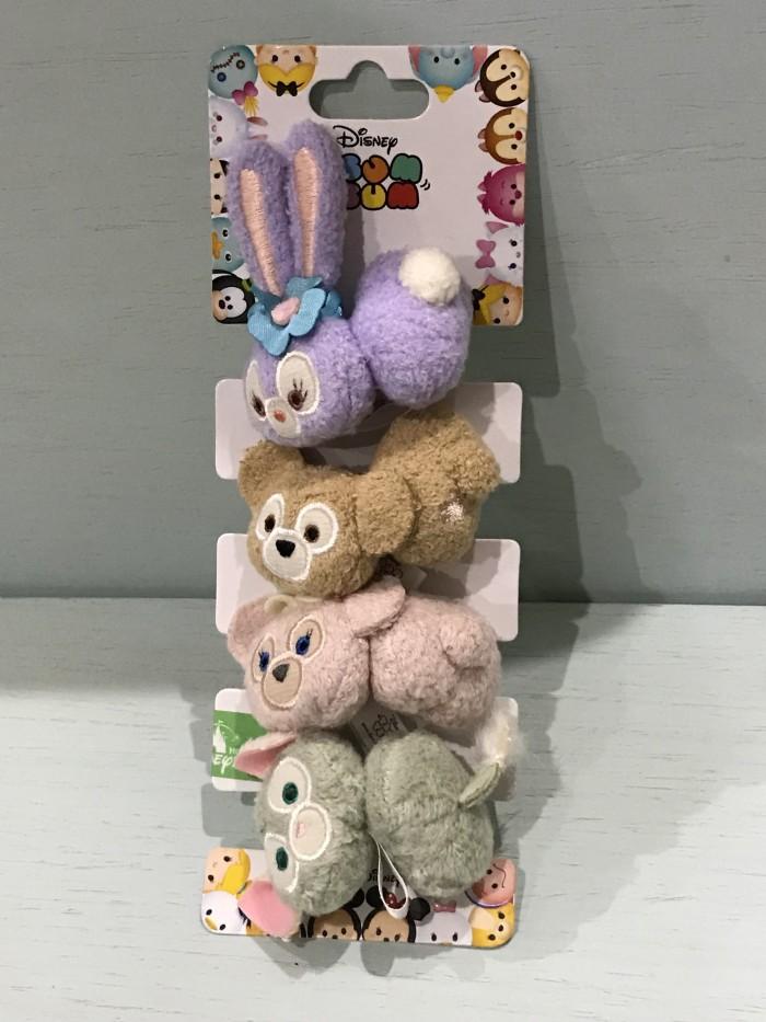 Disney Plush doll TSUM TSUM QUEEN Set Japan import NEW Disney Store