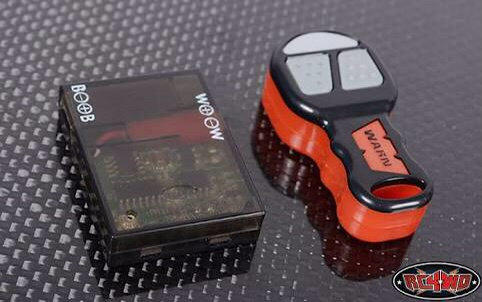 harga Rc4wd winch modul wireless license warn industry Tokopedia.com