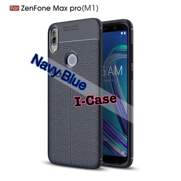 Jual Asus Zenfone Max Pro M1 Case Auto Focus Cover Max Pro M1