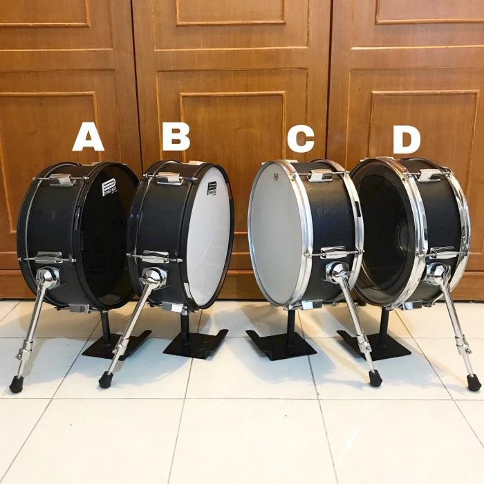 harga Mini kick drum / bass drum kecil 14 Tokopedia.com