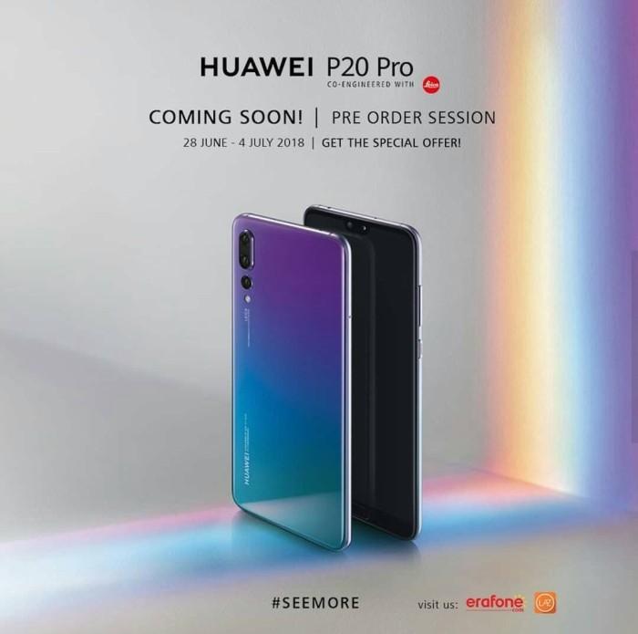 harga Huawei p20 pro Tokopedia.com