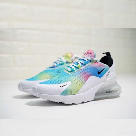 Jual Nike Air Max 270 Kylie Boon Jakarta Selatan AyanaSneakers | Tokopedia