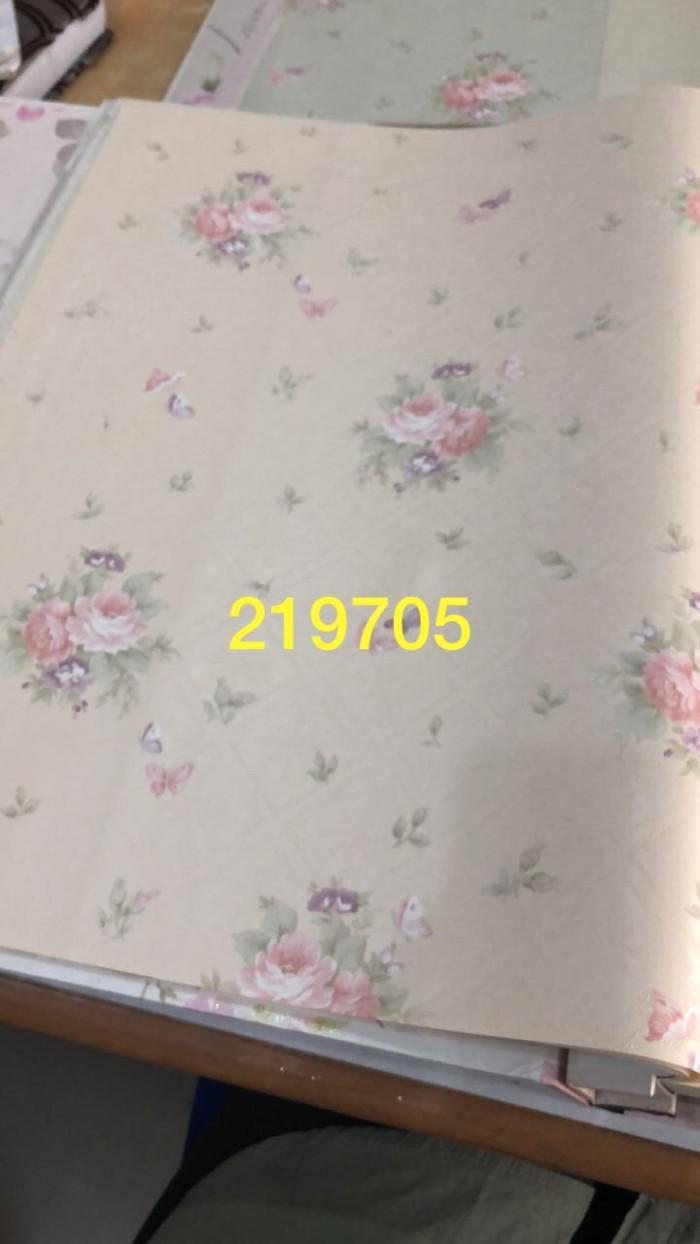 Jual Wallpaper Dinding Motif Bunga Shabby Warna Soft Kota Bekasi Aneka Indah Wallpaper Tokopedia