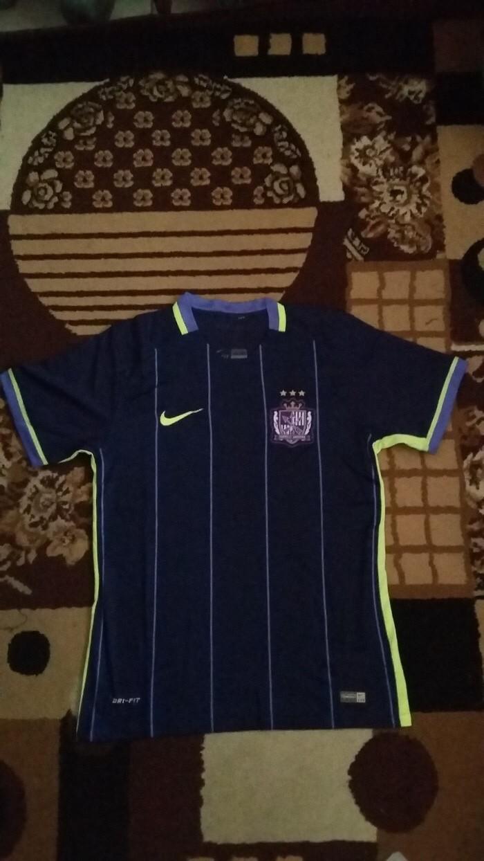 Info Jersey Liga Jepang Hargano.com