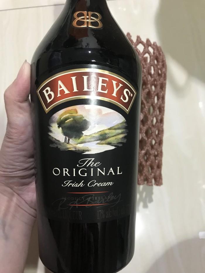 harga Baileys espresso creme 1 lt Tokopedia.com