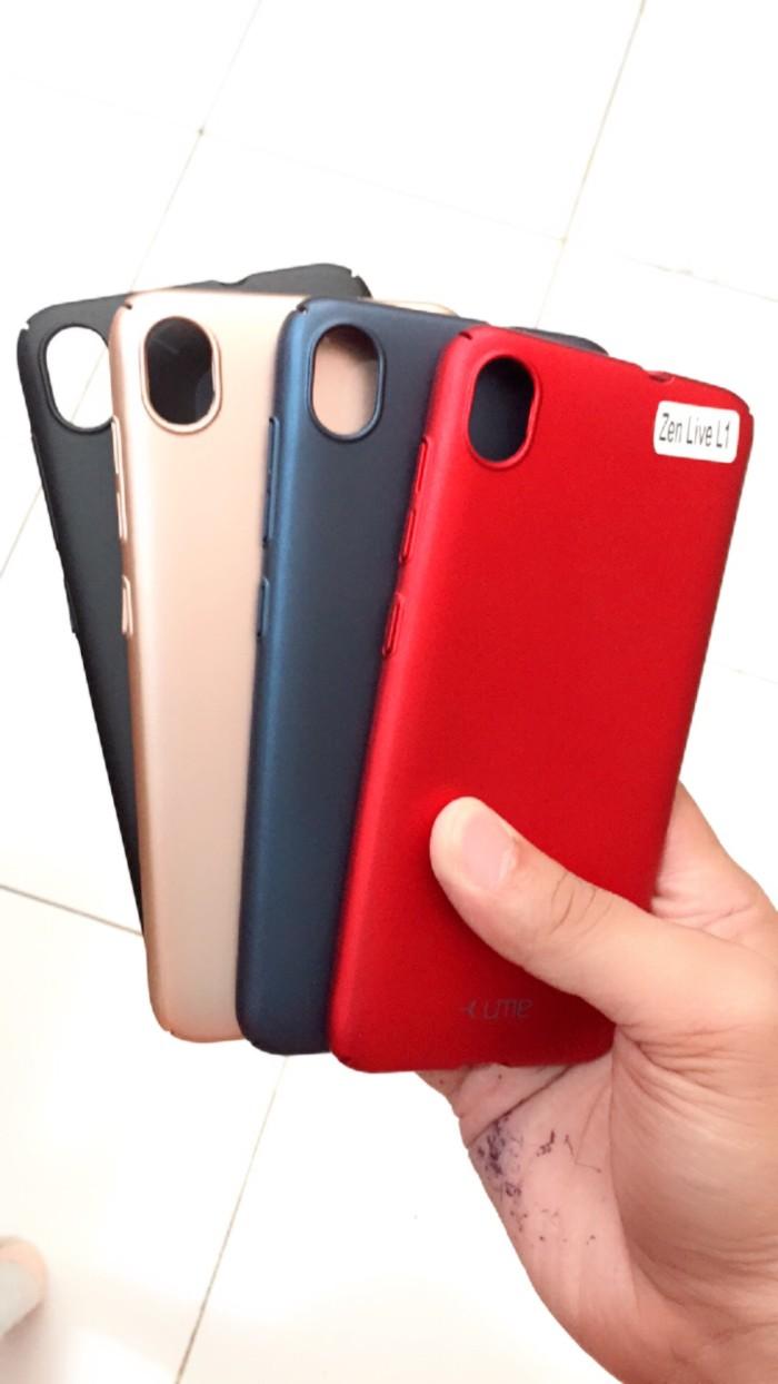 new concept 9fc68 36cd3 Jual Slim Case ume eco Baby Skin Asus Zenfone Live L1 Original ZA550KL -  Kab. Bekasi - Tom-Merchandise | Tokopedia