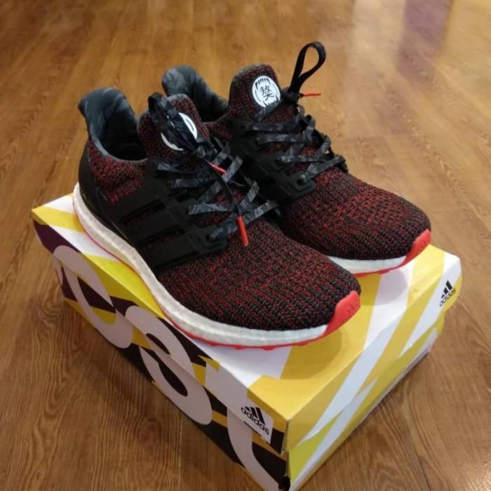 the latest eb918 065c6 Jual Adidas Ultraboost 4.0 Chinese New Year - DKI Jakarta - Sneakers.Stars  | Tokopedia