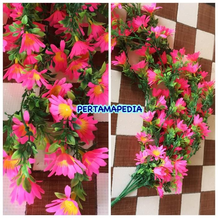 harga Daun bunga plastik/ daun bunga rambat/ daun bunga palsu Tokopedia.com