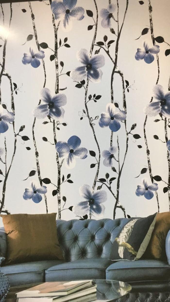 Jual Wallpaper Dinding Pohon Bunga Kota Bekasi Wallpaper Diskon