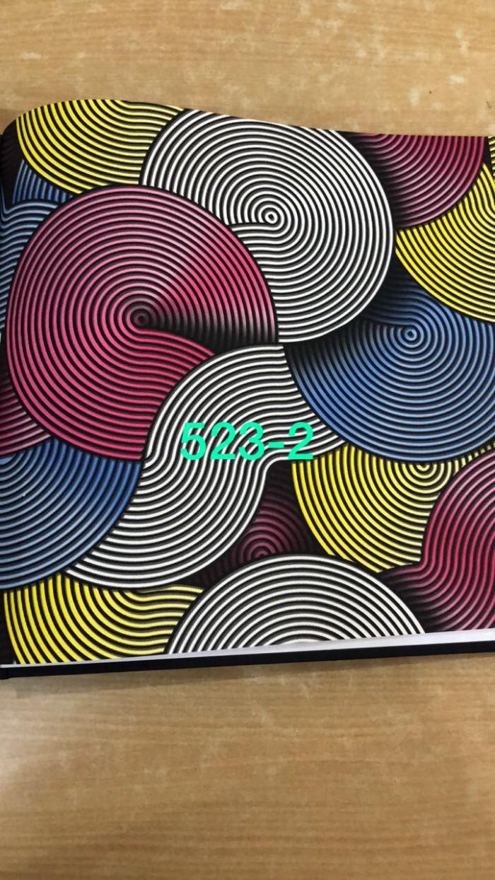 Jual Wallpaper Dinding Minimalis 3D Lingkaran Modern Kota Bekasi Wallpaper Pusat
