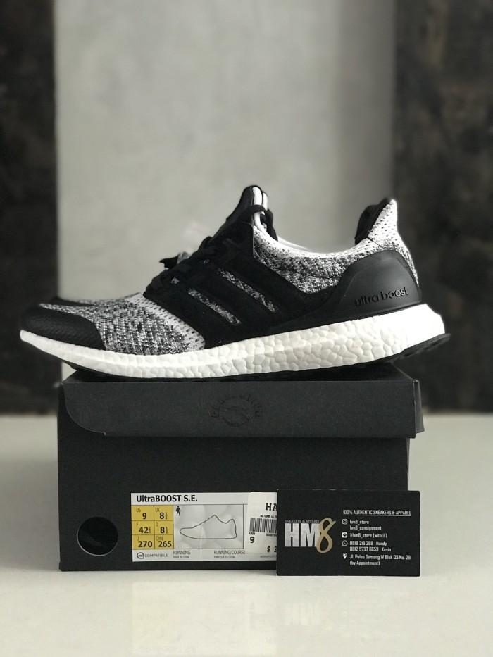 5ec27b3a31bf2 Jual Adidas Ultra Boost Sns x SS BNIB 100% Authentic Asli - Kota ...
