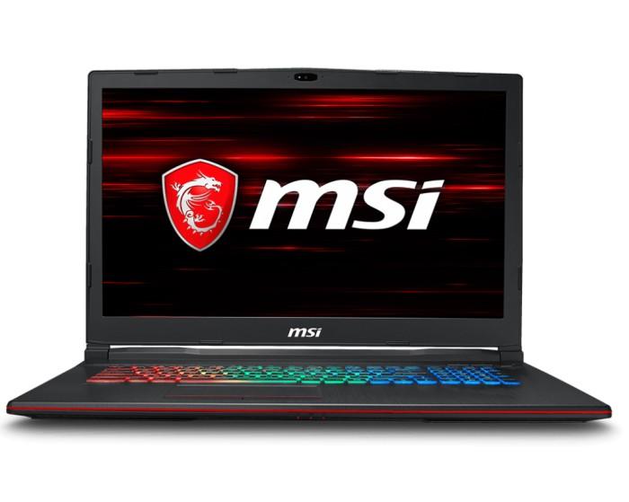 harga Msi gp73 leopard 8re gaming notebook Tokopedia.com