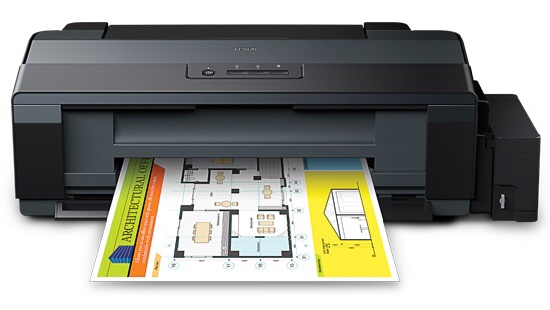 harga Printer epson l1300 a3 photo ink tank Tokopedia.com