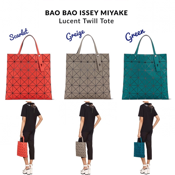 cfaaed506b91 Jual BAO BAO ISSEY MIYAKE TOTE BAG - DKI Jakarta - Beautee Shop ...