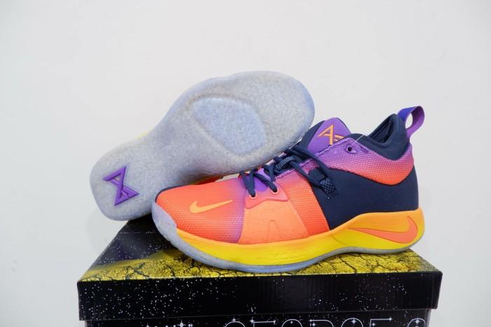 buy online ed1e7 42ff5 Jual Nike PG2 Low Summer Nike PG 2 Low Summer Nike Paul George 2 Low Summer  - Kota Batam - RR7 Shop   Tokopedia