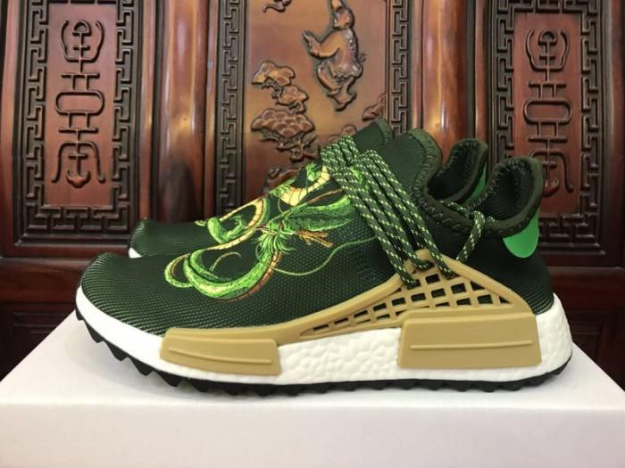 online store 84f55 b78af Jual Sepatu Pria - Adidas NMD Human Race Dragon Ball Of Green Dragon - PRM  - Kab. Tangerang - csneakers | Tokopedia