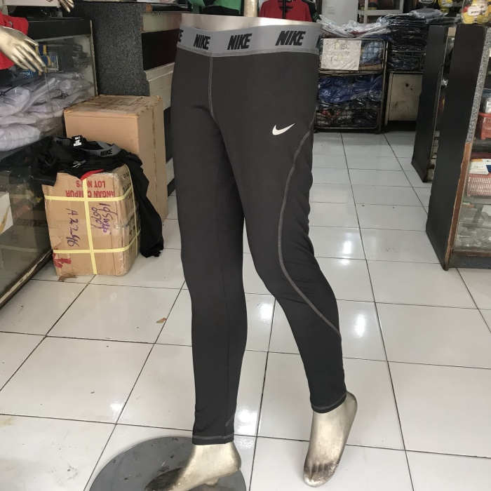 Jual Celana Legging Nike Kota Semarang Leopard Sport Tokopedia