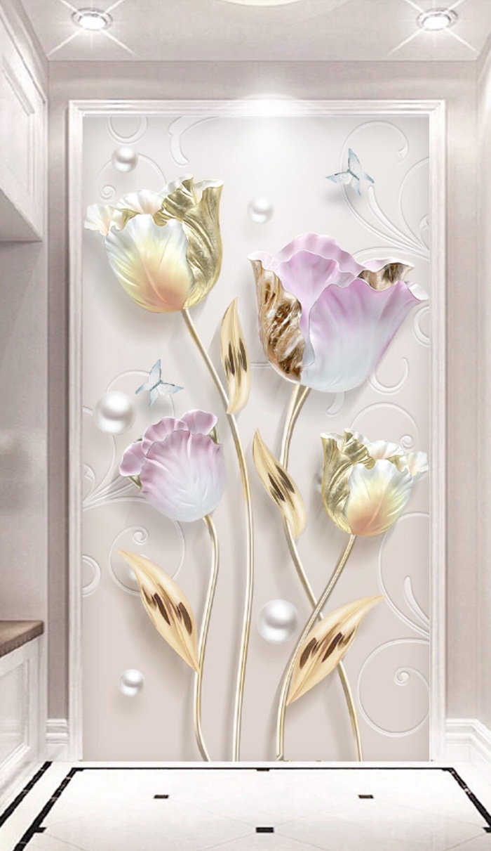 Wall sticker 3d 17220574
