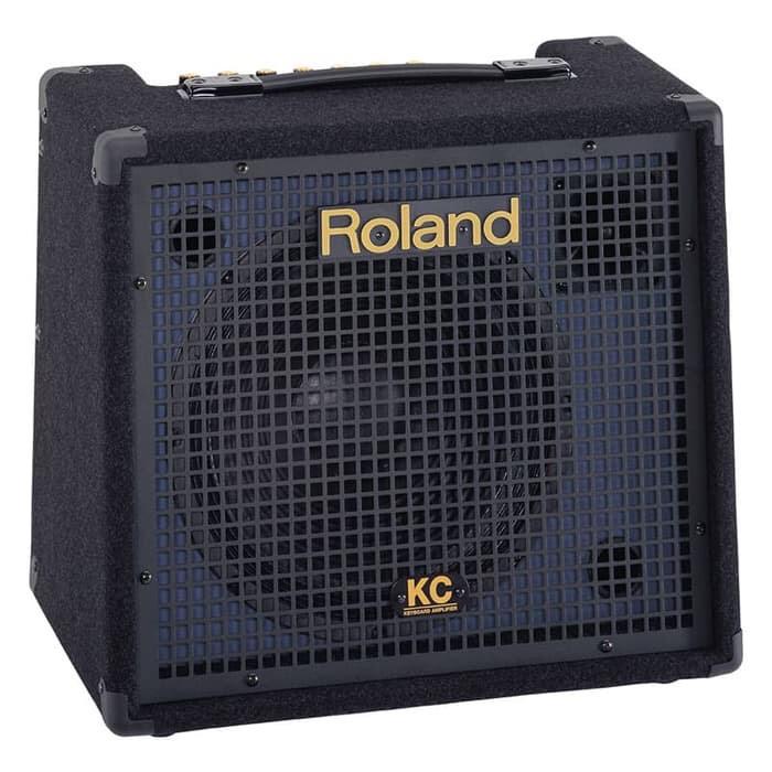 harga Ampli keyboard roland kc 150 original resmi Tokopedia.com