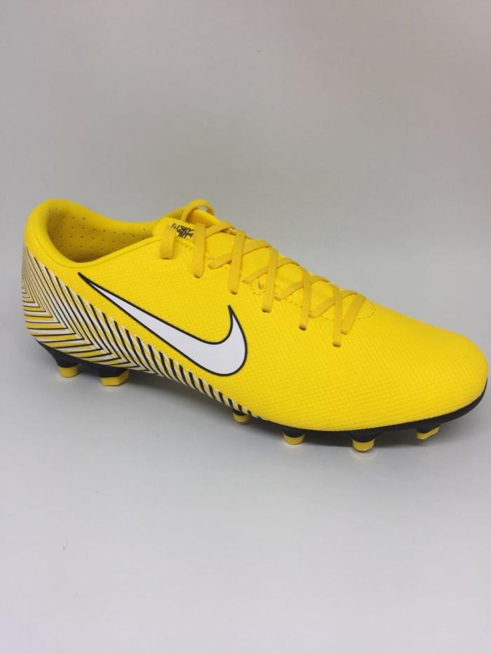 Jual Sepatu bola nike original Vapor FG Academy Neymar Yellow new ... 1ca8ed6cb8