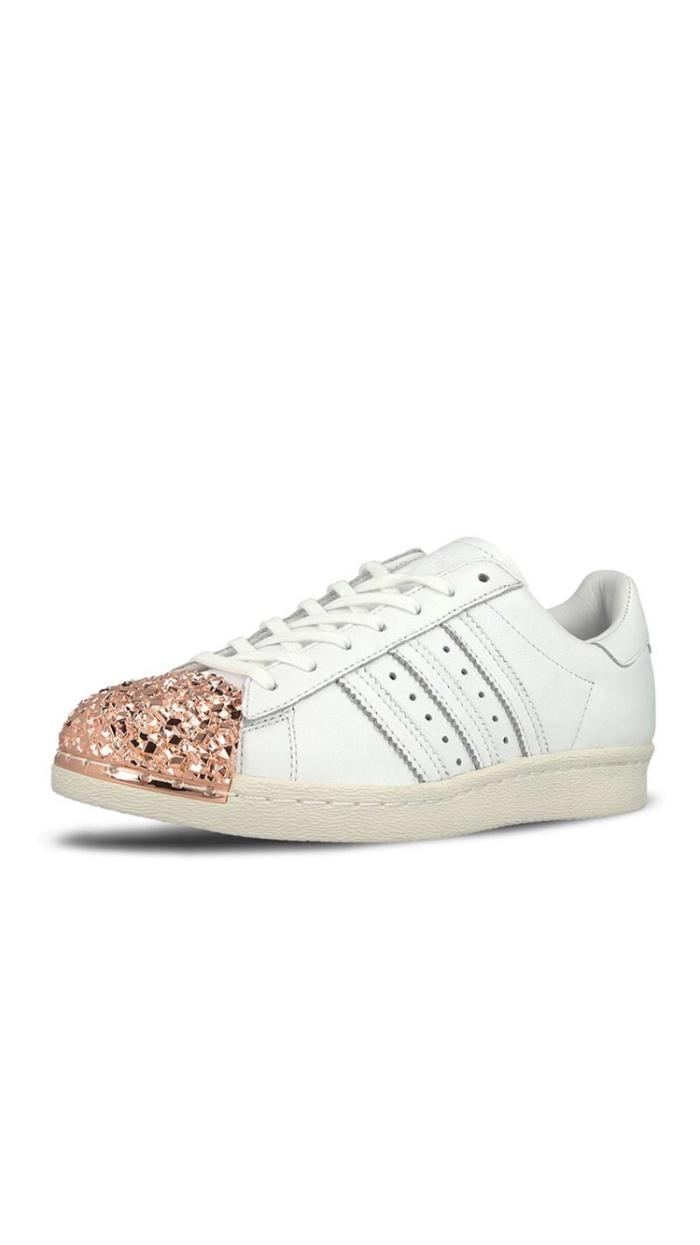 online store 89433 f7d83 Jual Adidas Superstar 80S 3D Mt Woman - White 100% Original - DKI Jakarta -  Branded originals store | Tokopedia