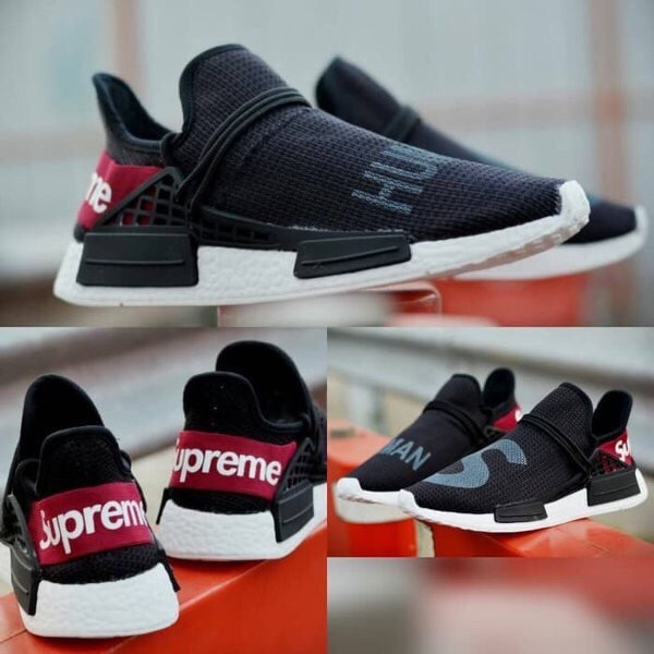 reputable site cf533 c72f0 Jual Sepatu Adidas NMD Human Race Supreme Sepatu adidas pria - DKI Jakarta  - Claressa cloth | Tokopedia