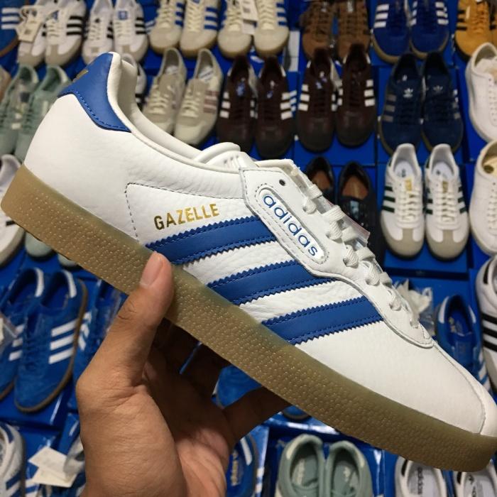 Jual Adidas gazelle cw noel - Kab