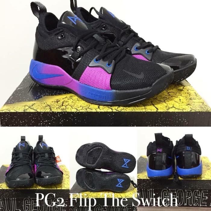 Jual Sepatu Basket Paul George PG 2