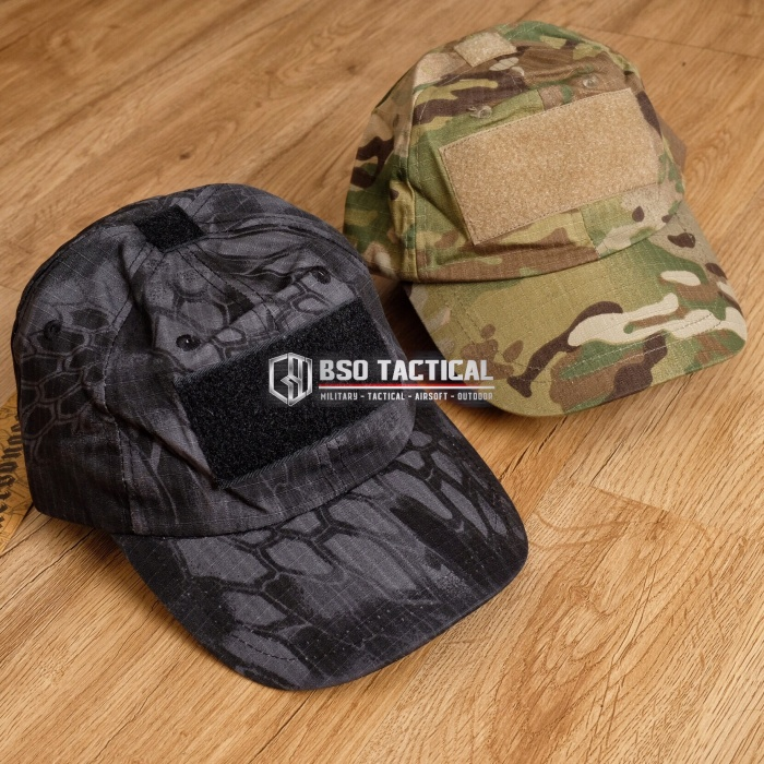 Jual topi army velcro tactical emerson baseball outdoor cap hunting ... 22bfac4a8a4