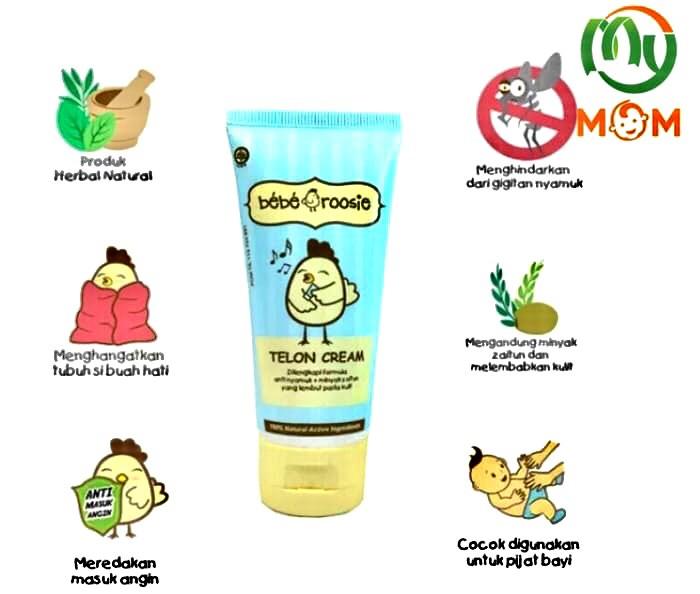 Katalog Telon Baby Cream Bebe Hargano.com