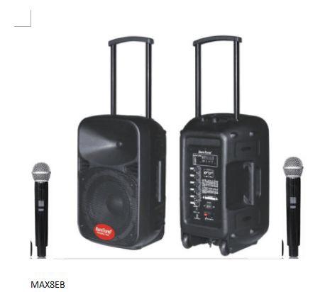 harga Speaker portabel meeting baretone max-8eb Tokopedia.com