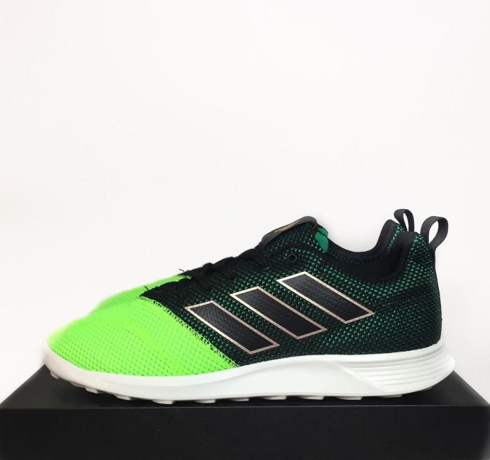 9b04b5587296 Jual Sepatu Running Adidas Ace 17.4 TR BA9710 Original BNIB - DKI ...