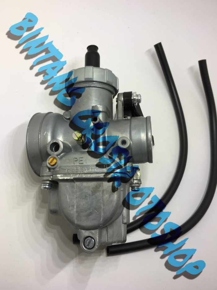 harga Karburator pe 28 karbu pe karburator keihin pe 28mm karbulator motor Tokopedia.com