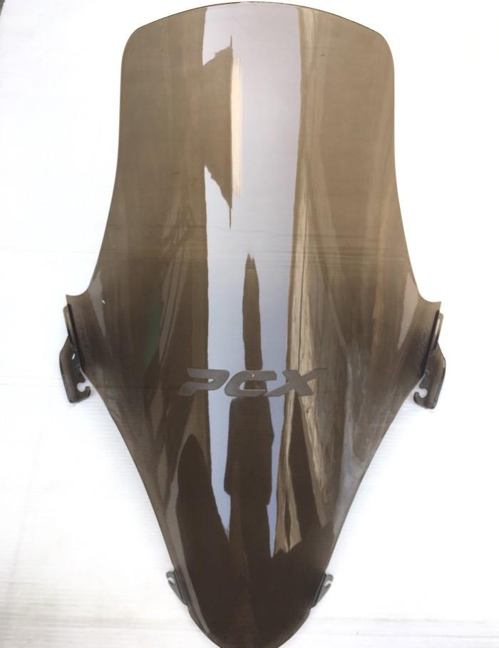 harga Windshield / visor / winsil honda pcx new Tokopedia.com