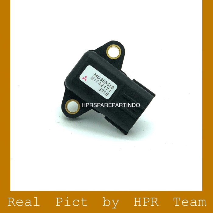 Jual Map Sensor Mitsubishi Colt T120ss Md355556