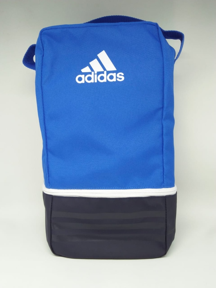 19c9e8885c harga Tas sepatu shoes bag adidas original tiro sb blue black new 2018  Tokopedia.